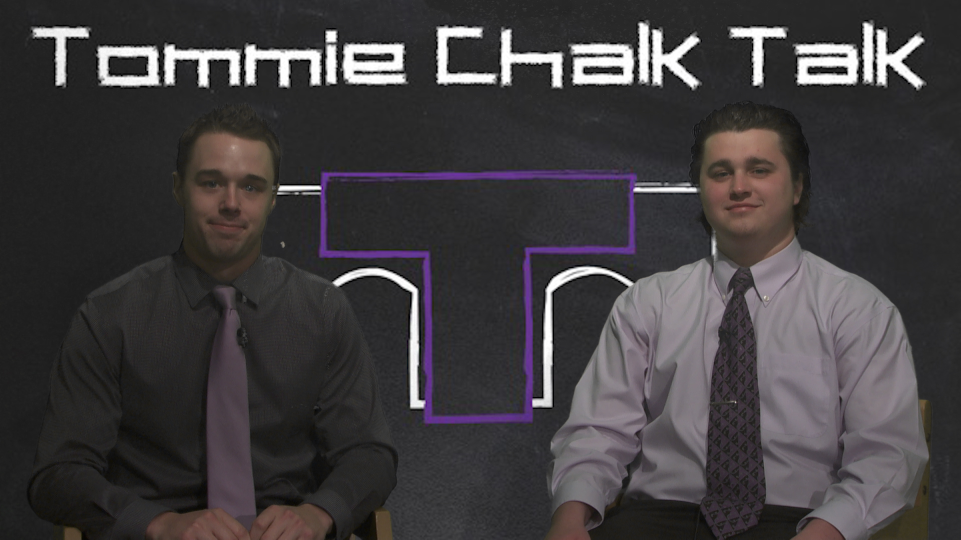Tommie Chalk Talk – Nov. 10, 2015