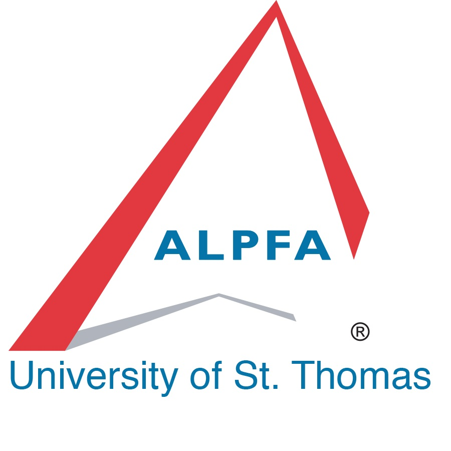 ALPFA forms St. Thomas chapter