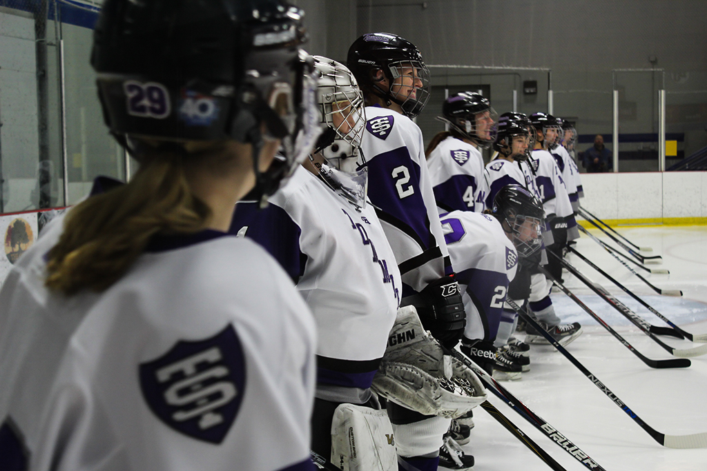 Refocused goaltending helps break Tommies' losing streak