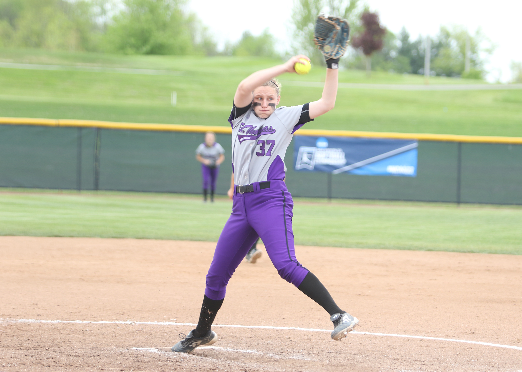Trine Thunder proves no match for Tommies' hitting storm