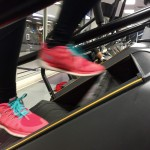 CHAARG says it's been liberating girls from the elliptical since 2012. Interested participants look forward to seeing the positive impact a CHAARG chapter has on girls at St. Thomas.