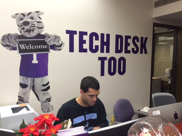 Increased bandwith, tech improvements coming to St. Thomas