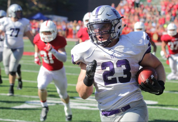 Historic Tommie-Johnnie boasts crucial consequences