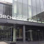 Orchestra Hall renovations