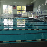 Residence Hall Association will host its first dive-in movie Tuesday night at the Anderson Athletic and Recreation Complex pool. RHA will provide students with floaties, a free water bottle and raffle drawings. (Zach Zumbusch/TommieMedia)
