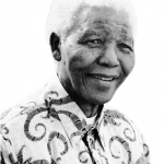 Nelson Rolihlahla Mandela (Photo courtesy of the South African president's office)