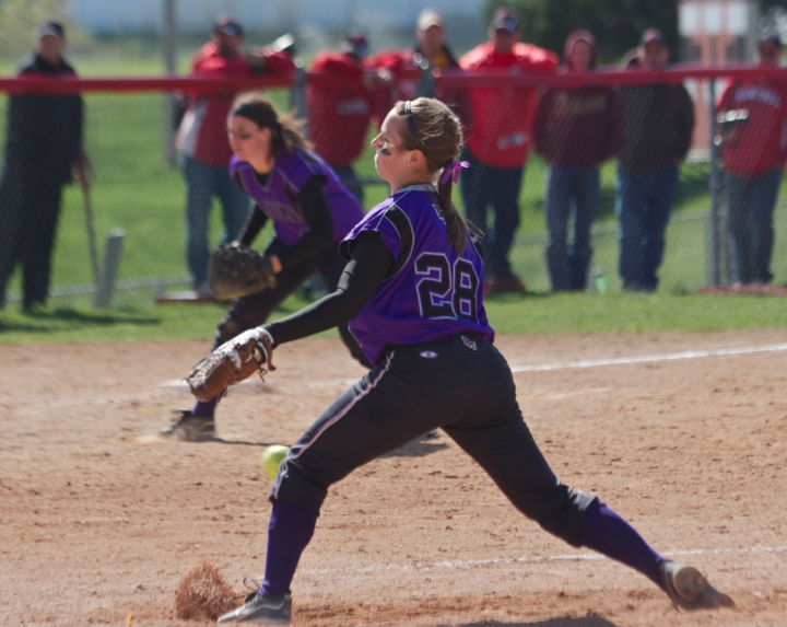 Softball returns experienced core for 2014 season