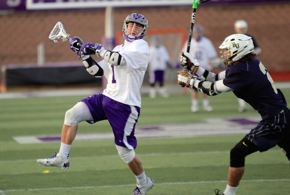 10 Tommies score en route to 22-3 victory over Royals