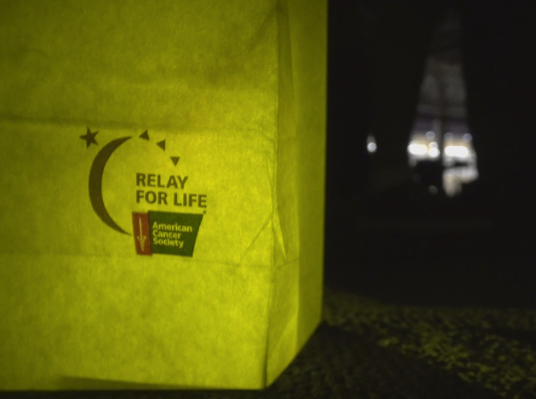 Colleges Against Cancer hosts eighth annual Relay for Life