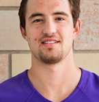 """Garrett Maloney"" (Photo courtesy of University Relations)"