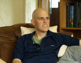 A 2011 graduate's three-year battle with cancer