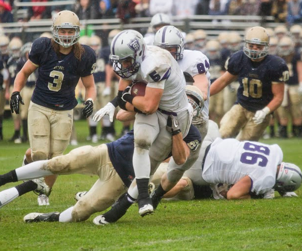 Tommies look to dethrone Royals