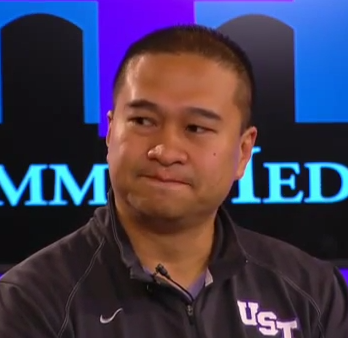 The Locker Room with Thanh Pham - Oct. 30, 2014