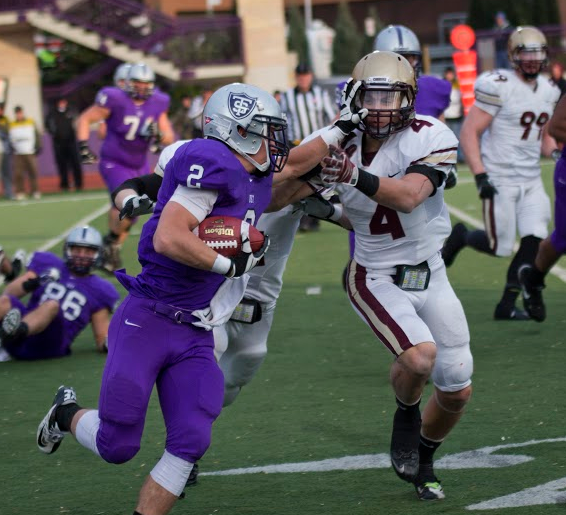 Tommies aim to rebound with Concordia game