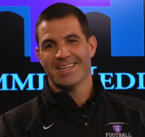 The Locker Room with Glenn Caruso - Oct. 30, 2014
