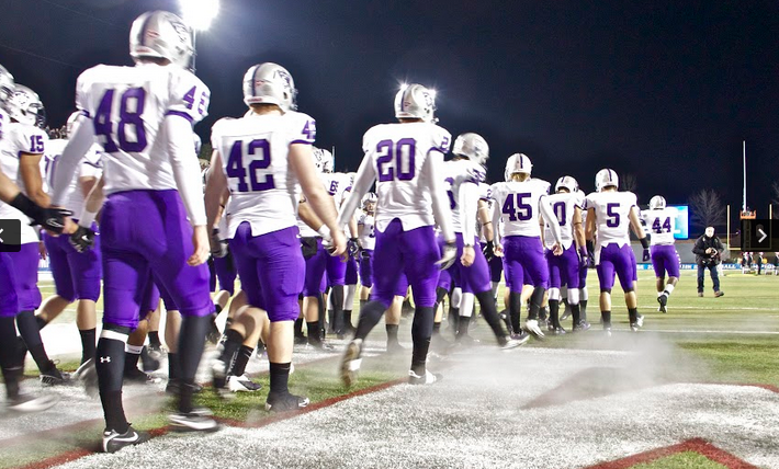 St. Thomas to face Wartburg in NCAA playoffs