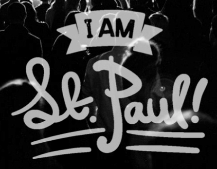 Students to take part in I AM ST. PAUL!
