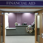The St. Thomas Financial Aid office is located in the Murray Herrick Center. In upcoming semesters, the Financial Aid department is working to increase financial literacy. (Simeon Lancaster/TommieMedia)