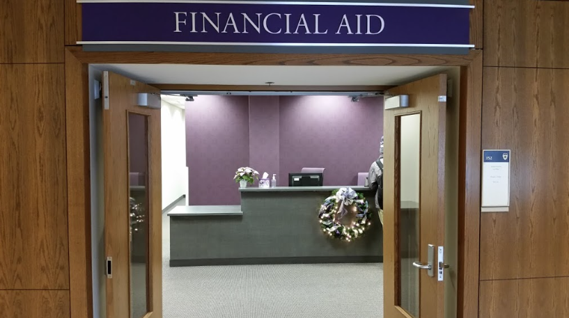 Financial Aid works to improve students' financial literacy