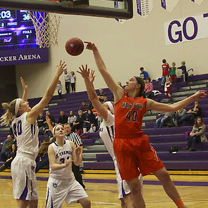 Proficient shooting, defense keep Tommies unbeaten