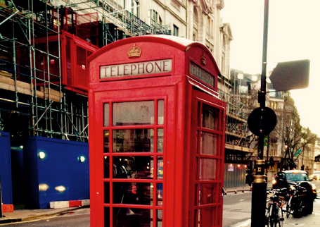 St. Thomas perspectives abroad: London