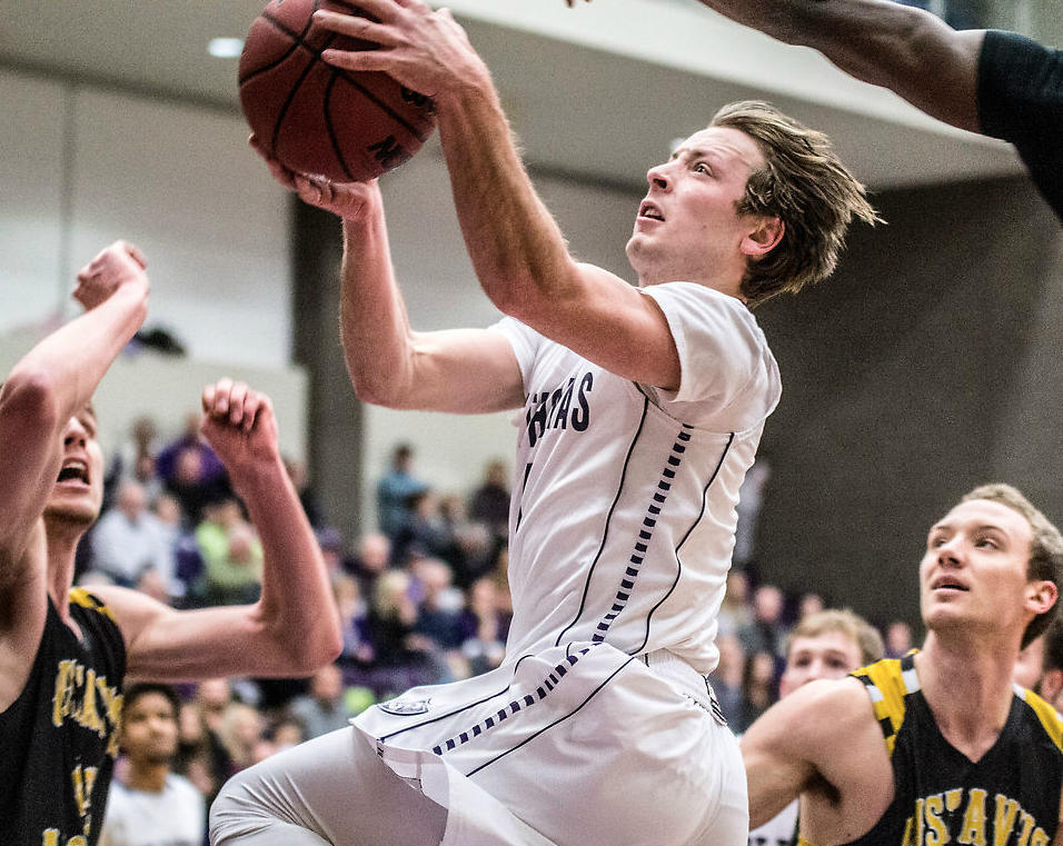 Overtime thriller sends Tommies to MIAC Championship