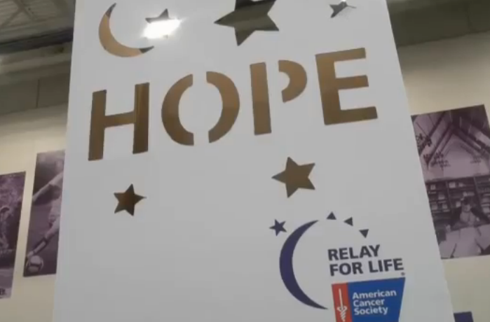 Students honor loved ones with cancer at Relay for Life