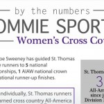 Women's cross