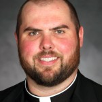 St. Paul Seminary student John Lawrence, 30, died in his  sleep Monday. A service for Lawrence will be held Friday in Iowa. (Photo courtesy of St. Thomas)
