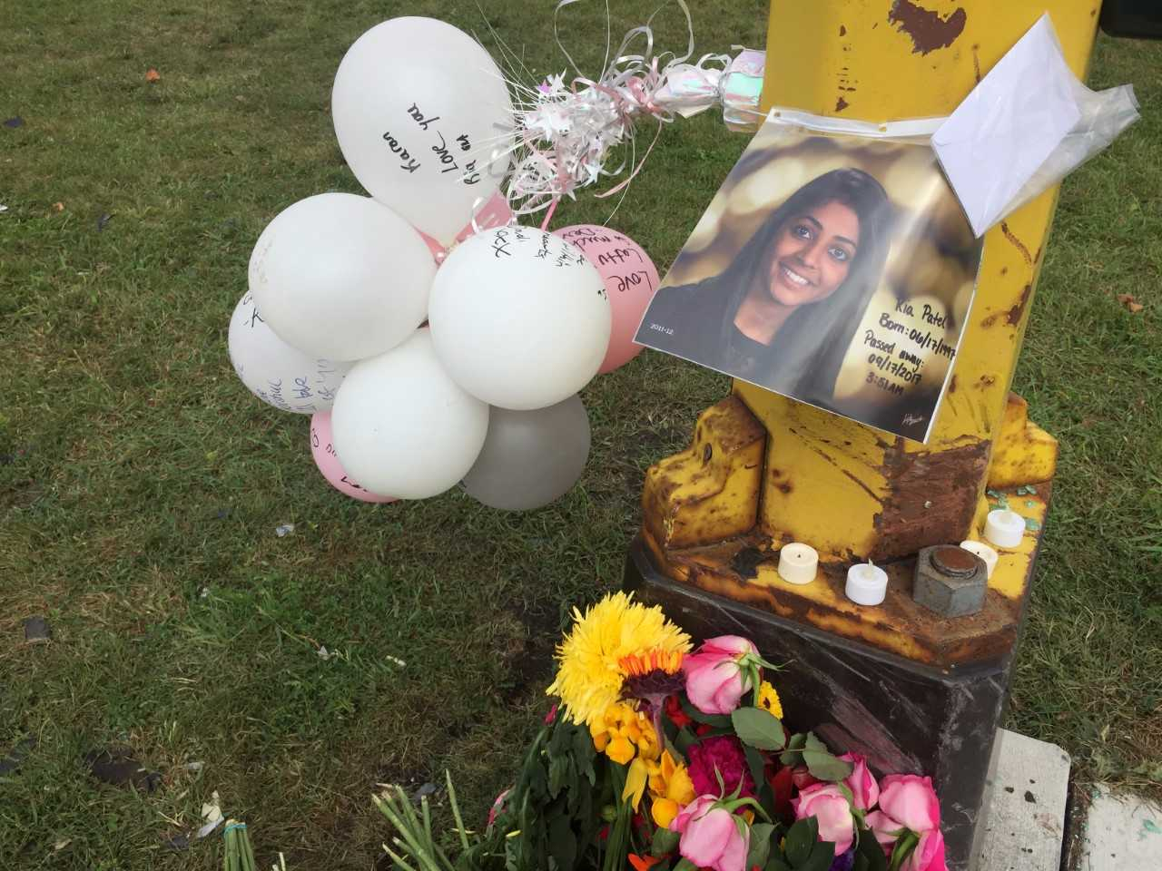 Vigil To Honor St. Thomas Student Killed In Crash