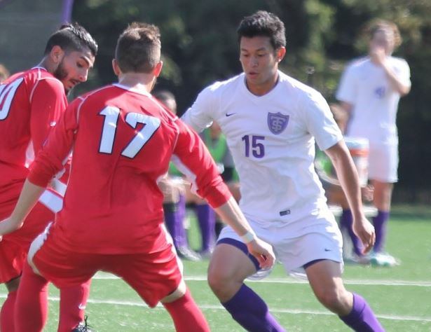 Tommies fall on late goal