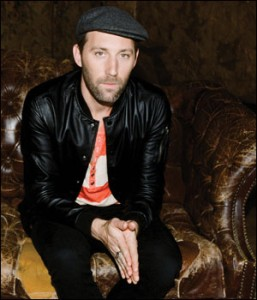 <p>Folk artist Mat Kearney will headline the spring concert May, 10. (Courtesy of MatKearney.com)</p>