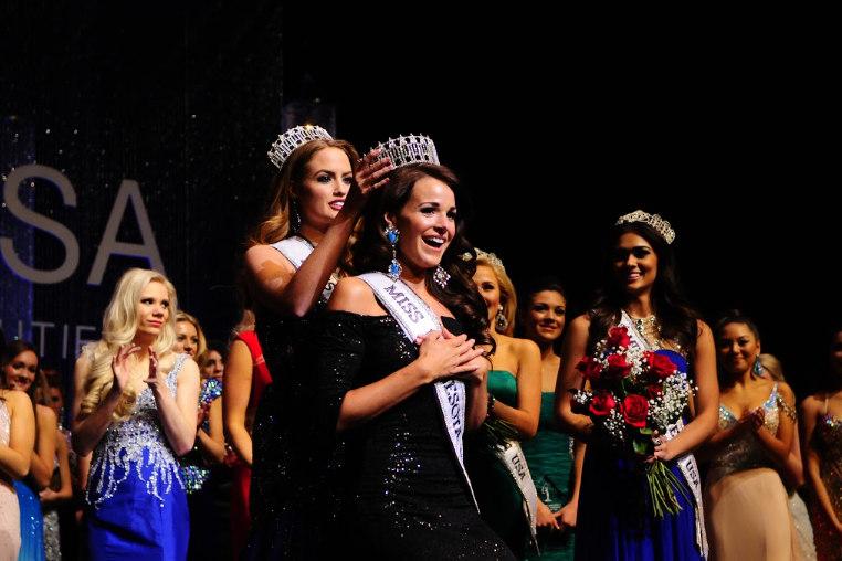 Miss USA pageant fast-approaching for alumna