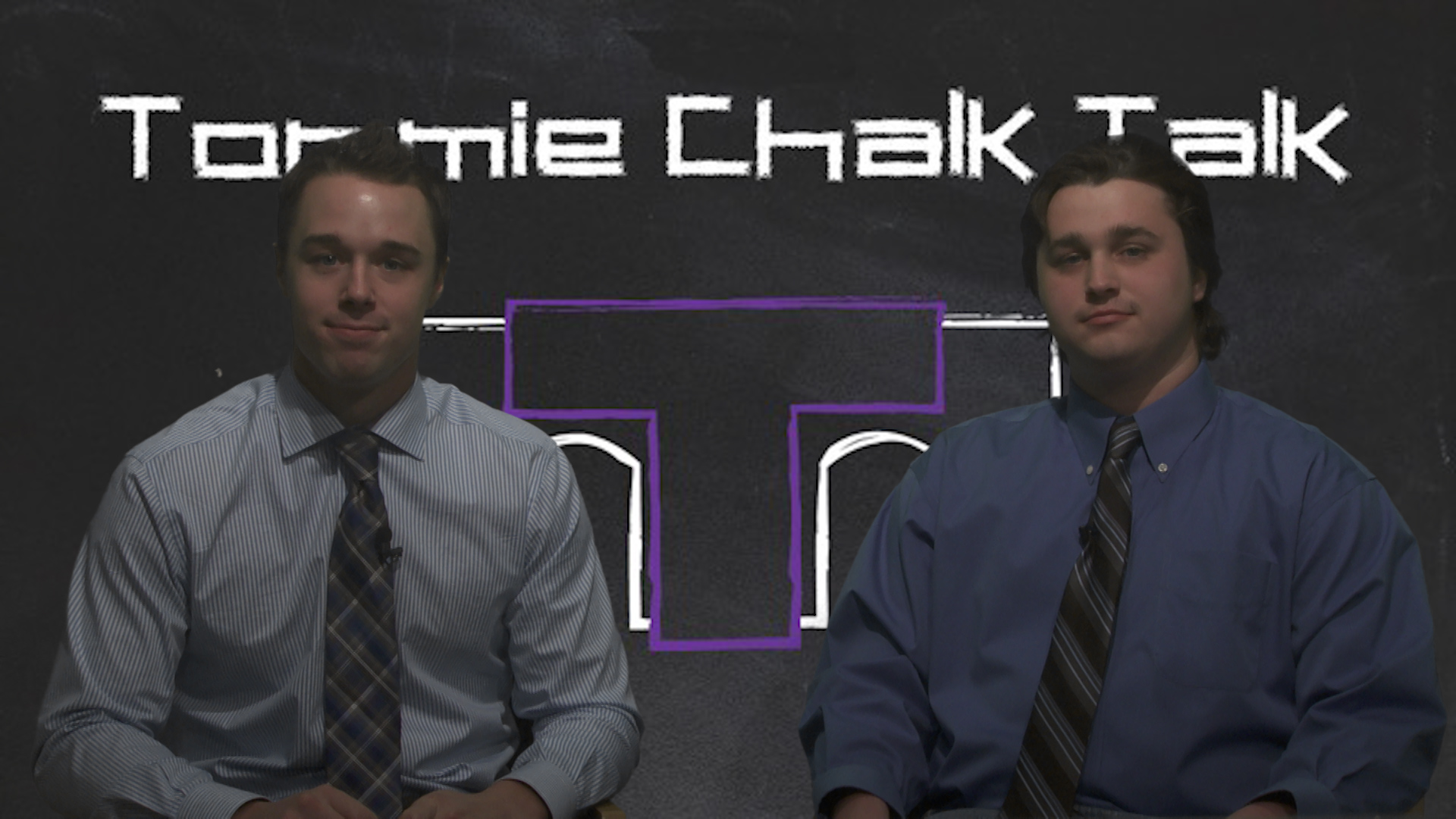 Tommie Chalk Talk - Nov. 26, 2015