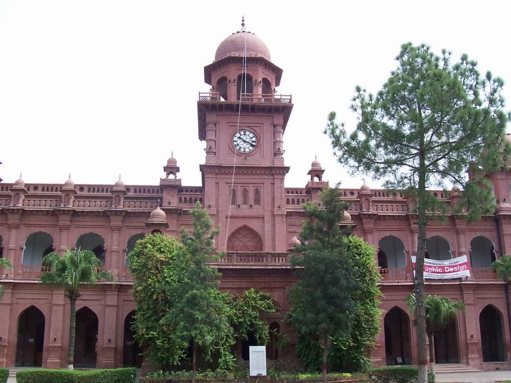 Pakistan College Holds Praise Bin Laden Contest Tommiemedia