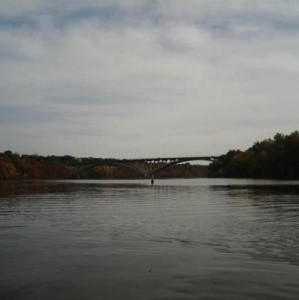 <p>sUSTainability Week at St. Thomas concluded with a river clean-up on Saturday, Oct. 6. The Green Team said that events were not well-attended, but the student body has responded well to other initiatives. (Anastasia Straley/TommieMedia)</p>