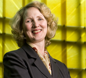 School of Law professor Teresa Collett