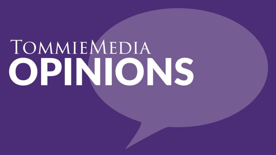 TommieMedia Opinions