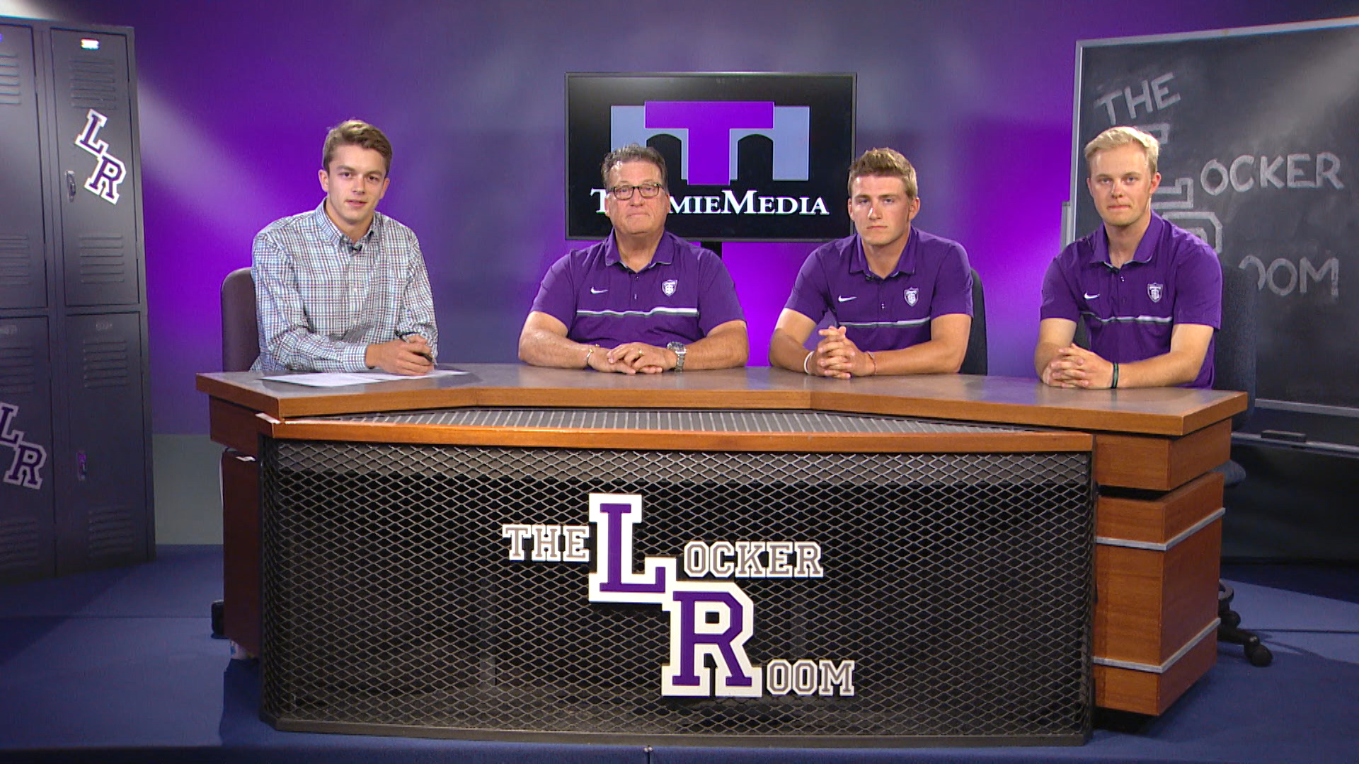 The Locker Room TommieMedia