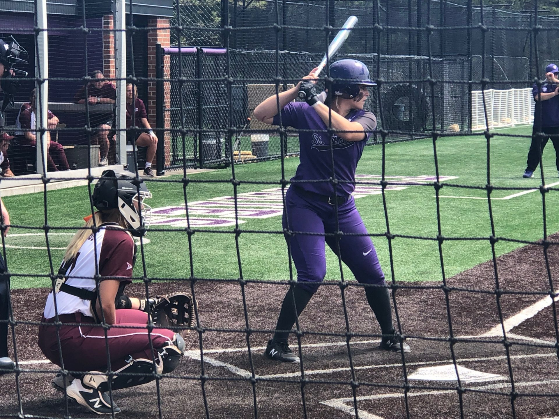St Thomas Softball Advances To Ncaa Tournament Finals Tommiemedia