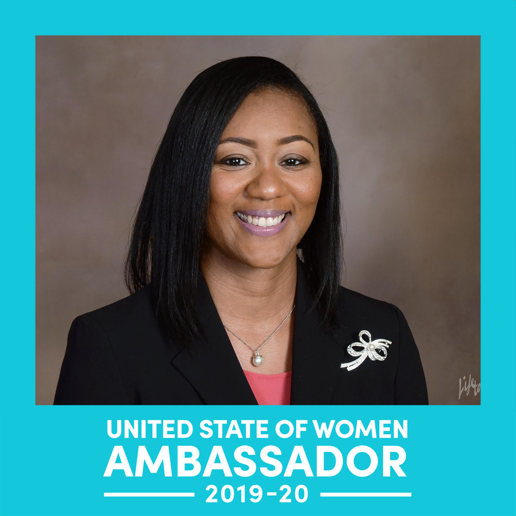 Social work student to be United State of Women ambassador - Tommie Media