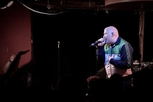 KUST decided to cancel its proposed Brother Ali concert due to planning difficulties. (Creative Commons)