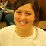 <p>Maggie Bryant (Gina Dolski/TommieMedia)</p>