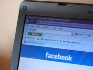 Facebook's new plug-ins may change the face of social networking. (John Kruger/TommieMedia)