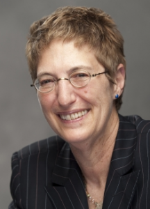 Stefanie Lenway will take over as dean of the Opus College of Business starting Aug. 1. (Photo courtesy of Michigan State University)
