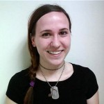 <p>Becca Legatt (Ashley Stewart/TommieMedia)</p>